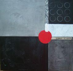 Red cirkel 40×40