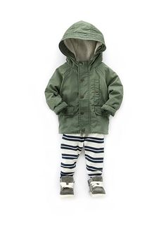 Classic Parka Boys Wear, Classic Man, Boy Fashion, My Boys, Parka, Mac, Winter Jackets, Coats, How To Wear