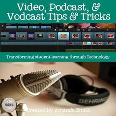 Video Tips & Tricks: Transforming Student Learning through