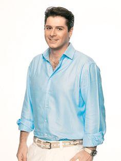 Greek Tv Show, Denim Button Up, Button Up Shirts, Tv Shows, Actors, Celebrities, Ideas, Women, Fashion