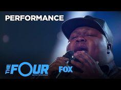 """Saeed Renaud Performs """"Run To You""""   Season 1 Ep. 1   THE FOUR - YouTube"""