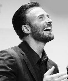 Chris Evans, TIFF premiere of Before We Go