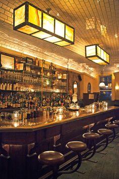 New York's Best Speakeasies and Hidden Bars Photos   Architectural Digest