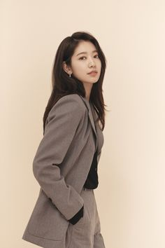 Park Shin Hye, Korean Actresses, Korean Actors, Han Sunhwa, Mode Outfits, Fashion Outfits, Medical Photography, Girl Actors, Asian Celebrities