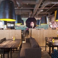 An American diner in Finland | NordicDesign