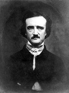 Эдгар Аллан По  (англ. Edgar Allan Poe). 19 января 1809, Бостон — 7 октября 1849, Балтимор. Американский писатель, поэт, литературный критик и редактор.