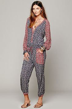 11 Jumpsuits That Are Perfect For Work And Play #refinery29