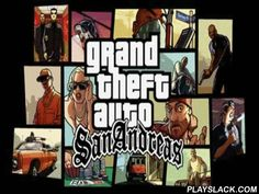 Grand Theft Auto: San Andreas  Android Game - playslack.com , a rival game about Karl Johnson now on your machine!