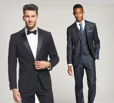 If you're used to wearing jeans and a T-shirt in all situations, you must learn how to choose a suit. Indeed, there are several of them – the same formal, for funerals and weddings, every day for the office and other occasions. Let's find out the tailoring guide classic when wearing a suit. Tuxedo Suit For Wedding, Wedding Tuxedo Styles, Fall Wedding Tuxedos, Prom Tuxedo, Tuxedo Dress, Wedding Suits, Mini Pizzas, Custom Made Suits, Custom Made Clothing