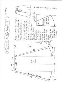 Patrón para hacer falda pareo para la playa. Tallas desde la XS hasta XXL Tallas para el Patrón falda pareo para la playa: Fuente: http://www.marlenemukai.com.br/ Patrón falda vaquera en cortes diagonalesPatrón de Falda con plieguesDIY como hacer una falda de picosPatrón de Falda con 2 volantesDIY sudadera y falda con patrones gratisPatrón falda larga …