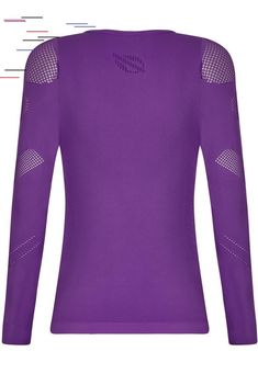 Blusa Crochet Mormaii Roxa Blusa Crochet Mormaii Roxa You Bag, Wetsuit, Swimwear, Beauty, Nail, Fashion, Purple Colors, Purple, Athletic Clothes