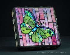 Butterfly Mosaic | Flickr - Photo Sharing!