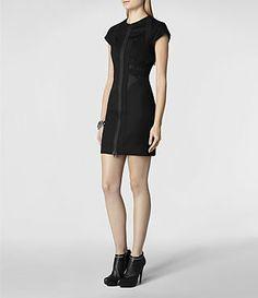 Cole Dress