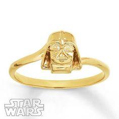 http://thekesselrunway.dr-maul.com/2015/11/25/new-jewelry-from-kay-jewelers/ #thekesselrunway #starwarsfashion