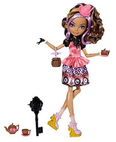 Ever After High Hat-Tastic Cedar Wood Doll Ever After High http://www.amazon.com/dp/B00IVFCQ30/ref=cm_sw_r_pi_dp_g1utub0CTKDSX