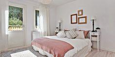 Una casa llena de inspiraci�n: 4 dormitorios y 2 salones ... CASI N�!