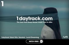 Talent Mix #91   Vanokai – Lucid Dreaming   1Daytrack.Com #luciddreaming #luciddreams Lucid Dreaming, Dreaming Of You, Control Your Dreams, Deep House Music, Field Guide, Audio Books, The Dreamers, How To Find Out, Mood