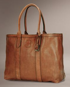 Sylvia Tote - Bags & Accessories_Bags_Tote - The Frye Company