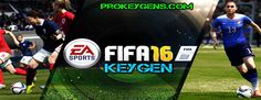 FIFA 16 Keygen [Free CD Key]