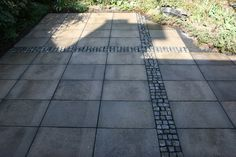 betonplatten terrasse - Google Search