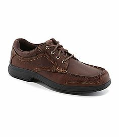 Rockport Mens Barrows Loft Brevenson Hiking Shoes #Dillards