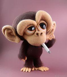 but cute monkey 😉 Monkey Wallpaper, Crazy Wallpaper, Graffiti Wallpaper, Cute Disney Wallpaper, Cute Cartoon Wallpapers, Cartoon Pics, Emoji Wallpaper Iphone, Simpson Wallpaper Iphone, Purple Wallpaper Iphone
