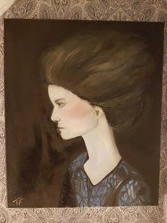 Kvinnan på vinden