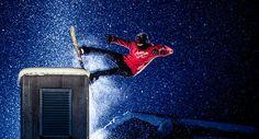 Urban snowboarding - Features – N by Norwegian