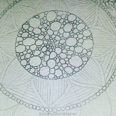 A #mandala I'm working on. My first ever and I can't wait to see how it unfolds.       #typography #lettering #handlettering #moderncalligraphy #instagood #brushcalligraphy #drawing #handwriting #simplyalison #handmade #ink #illustration #drawing #handwritten #calligraphy #brushlettering #font #letters #handdrawn #design #letteringcommunity #calligcommunity #quote #love #picoftheday #instagrawing #handwritten #calligraphy #brushlettering #font #letters #handdrawn #design #letteringcommunity…