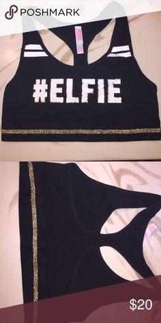 PINK bra #elfie PINK Victoria's Secret Intimates & Sleepwear Bras