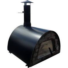 indoor wood fired oven plans - Google Search