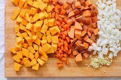 Da Boca coracao: Ponha a mão nestes #vegetais - #Superalimentos | #abóbora #laranja #vermelhor #antioxidantes #vitaminas #simpleveganista