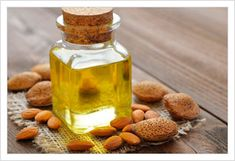 What are the benefits of sweet almond oil? Almond oil for face? Almond Oil is hypoallergenic, full of antioxidants, and has many benefits for skin. Pure, sweet almond oil is best. Almond Oil Uses, Sweet Almond Oil, Coconut Oil, Under Eye Puffiness, Acne Oil, Thin Lips, You Look Beautiful, Look Younger, Oils For Skin