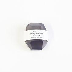 Fog/Black Pepper Soap Stone | Pelle Soapstone, Shower Gel, Beauty Care, Body Care, Make Up, Skin Care, Cleaning, Cosmetics, Pepper