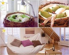 Unusual and creative bed designs