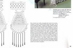 Gallery.ru / Фото #48 - Muestras y Motivos Ganchillo 105 - tymannost
