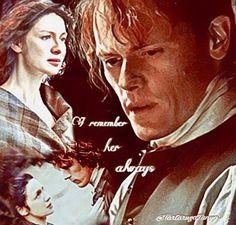 "Jamie:""I remember her always."""