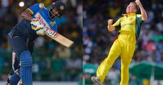 Australia vs Sri Lanka 1st warm-up Live streaming ICC Champions Trophy