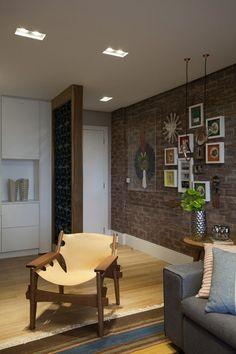 entrada-apartamento-decoração