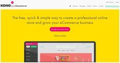 Lee Kong, nueva plataforma para generar espacios de comercio electrónico, y sin complicaciones