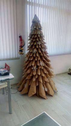 Our Xmas tree ;)
