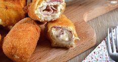 Rollitos+de+pollo,+jamón+y+queso