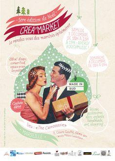 Crea'Market / NEW - Lolita Picco / illustration & graphisme