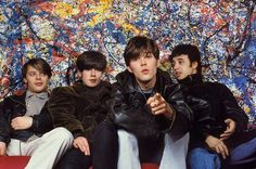 The Stone Roses: Made Of Stone - Triskel Christchurch Music Film, Indie Music, Music Icon, Mod Music, The Stone Roses Album, The Jam Band, Britpop, Music Photo, Music Lovers