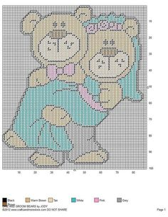 Plastic Canvas Crafts, Plastic Canvas Patterns, Love Is Sweet, Cross Stitching, Pink Grey, Needlepoint, Valentines, Crafty, Perler Beads