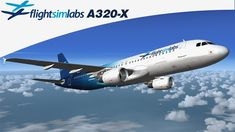 FSLA320X - Promo Video - Ready For Takeoff!