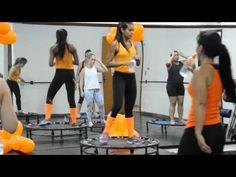 Power Jump MIX 45 - Professora: Roselaine Rodrigues de Souza - YouTube