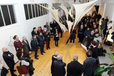 L'inaugurazione del nuovo SPAZIO ARTE&ARTE