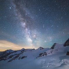 Milky way in Switzerland - Space - Nature travel Night Sky Stars, Night Skies, Underwater Photography, Nature Photography, Photography Lighting, Lightning Photography, Storm Photography, Photography Books, Landscape Photography