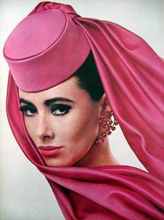Richard Avedon - Funny Face And Fabulous Fashion | The Culture ...